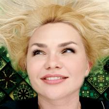 Фрилансер Oksana K. — Украина, Одесса. Специализация — Векторная графика, Копирайтинг