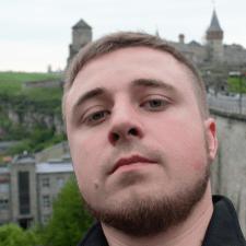 Freelancer Сергей В. — Ukraine, Vinnytsia. Specialization — Web programming, HTML/CSS