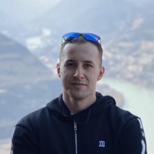 Freelancer Владислав П. — Ukraine, Cherkassy. Specialization — HTML/CSS, JavaScript