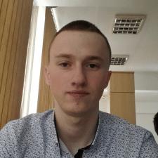 Freelancer Vasyl P. — Ukraine, Ivano-Frankovsk. Specialization — Java, Apps for Android