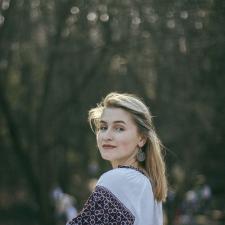 Freelancer Владислава М. — Ukraine, Lvov. Specialization — Text editing and proofreading, Copywriting