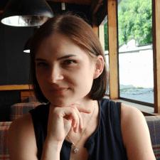 Фрилансер Дарья В. — Украина, Днепр. Специализация — HTML/CSS верстка, Дизайн сайтов