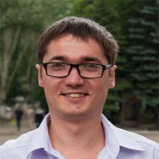 Freelancer Владимир Т. — Ukraine, Dnepr. Specialization — Web programming, Website development