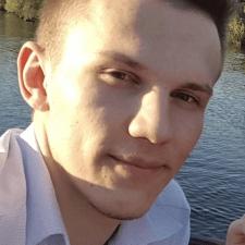 Freelancer Вадим Б. — Ukraine, Dnepr. Specialization — Python, Application programming