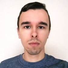 Freelancer Вадим Касян — Node.js, HTML/CSS