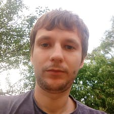 Фрилансер Вадим Сенченко — Blockchain, Копирайтинг