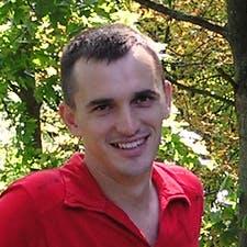 Freelancer Вадим Г. — Ukraine, Brody. Specialization — Application programming