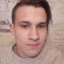Фрілансер Вадим М. — Україна, Черкаси. Спеціалізація — C#, Java