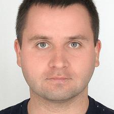 Freelancer Vadym S. — Ukraine, Odessa. Specialization — HTML/CSS, JavaScript