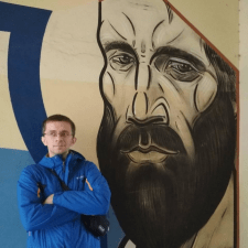 Freelancer Владимир Ж. — Ukraine, Dnepr. Specialization — Copywriting, Rewriting