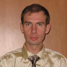 Freelancer Валентин Б. — Ukraine, Sumy.