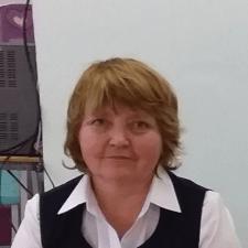Freelancer Наталия Р. — Russia, Yusva. Specialization — Microsoft .NET, Transcribing