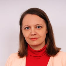 Freelancer Валентина П. — Ukraine, Lvov. Specialization — Copywriting, Search engine optimization