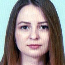 Фрилансер Валерия П. — Украина, Краматорск. Специализация — Перевод текстов, Английский язык