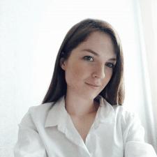 Фрилансер Valeryia R. — Беларусь, Брест. Специализация — Векторная графика, Иллюстрации и рисунки