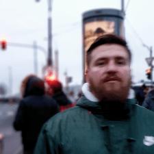 Фрилансер Валерий М. — Украина, Киев. Специализация — HTML/CSS верстка, Javascript