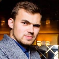 Freelancer Валерий Г. — Ukraine, Kharkiv. Specialization — HTML and CSS, JavaScript