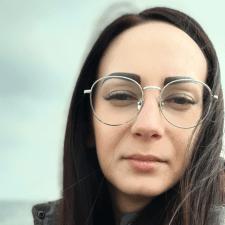 Freelancer Валентина К. — Russia. Specialization — Web design, Copywriting