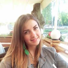 Freelancer Валентина Б. — Ukraine, Vinnytsia. Specialization — Application programming
