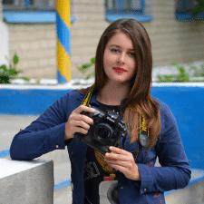 Фрілансер Валентина Степанец — Поліграфічний дизайн, Обробка фото