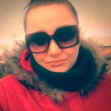 Фрилансер Иванна К. — Україна, Хмельницький. Спеціалізація — Написання статей, Збір інформації