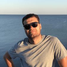 Фрилансер Иван С. — Украина, Киев. Специализация — Аудио/видео монтаж, Видеореклама