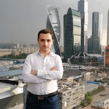 Freelancer Vardan V. — Armenia, Yerevan. Specialization — 3D modeling, 3D modeling and visualization