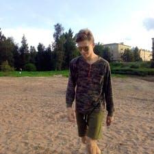 Freelancer Андрей Варламов — HTML/CSS, Website development