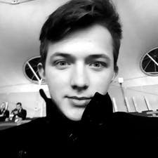 Freelancer Вадим Ф. — Ukraine, Kyiv. Specialization — C#, Web programming