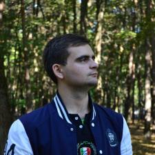 Фрилансер Василий Л. — Беларусь, Минск. Специализация — Javascript