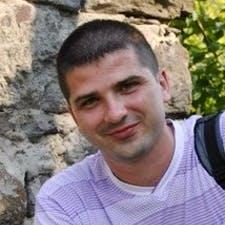 Freelancer Dmytro V. — Ukraine, Vinnytsia. Specialization — C#, Microsoft .NET