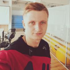 Freelancer Алексей В. — Ukraine, Kyiv. Specialization — Website development, HTML/CSS