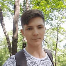 Фрилансер Yaroslav P. — Украина, Киев. Специализация — Java, HTML и CSS верстка