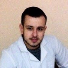 Freelancer vadim k. — Ukraine, Vinnytsia. Specialization — Copywriting, Article writing