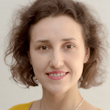 Freelancer Вера Г. — Ukraine, Bucha. Specialization — Video recording, Audio/video editing
