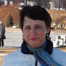 Freelancer Вера К. — Russia, Yaroslavl. Specialization — Transcribing
