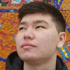 Фрилансер Алишер Б. — Казахстан, Нур-Султан. Специализация — HTML/CSS верстка, Установка и настройка CMS