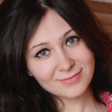 Freelancer Вероника А. — Russia, Samara. Specialization — Script writing, Article writing
