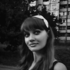 Вероника Ш.