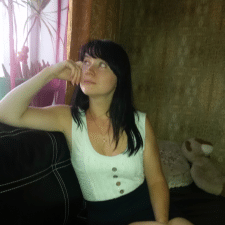 Заказчик Вера М. — Украина.
