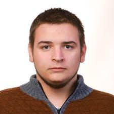 Фрилансер Тимофій Т. — Украина, Городница. Специализация — Поиск и сбор информации