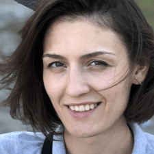 Фрилансер Христина П. — Украина, Львов. Специализация — Копирайтинг, Маркетинговые исследования