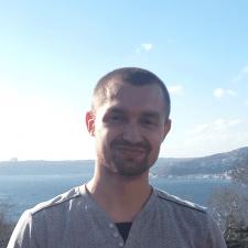 Freelancer Вiталiй А. — Ukraine, Kharkiv. Specialization — HTML/CSS, CMS installation and configuration