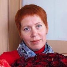 Freelancer Ольга Котенева — Transcribing