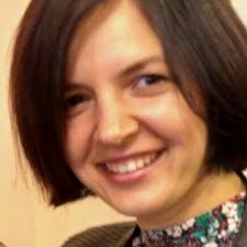 Freelancer Виктория В. — Ukraine, Kharkiv. Specialization — Social media advertising, Social media marketing