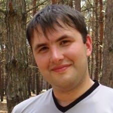 Фрілансер Виктор К. — Україна, Миколаїв. Спеціалізація — Веб-програмування