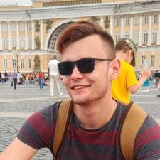 Фрилансер Виктор П. — Беларусь, Минск. Специализация — Python