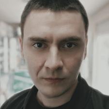 Freelancer Виктор Крыжнев — Website development, JavaScript