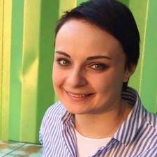 Фрилансер Виктория З. — Україна, Дніпро. Спеціалізація — Управління проектами, Веб-програмування