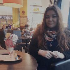 Freelancer Виктория Разина — HTML/CSS, Web programming